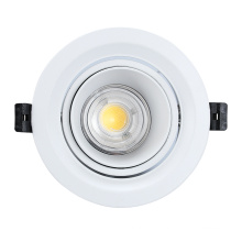 Dimmable Recessed Led Downlight Round Led Downlight